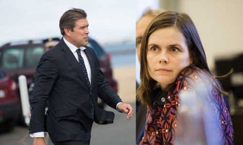 Elections '17: The Drama Continues In Iceland As Coalition Talks Split