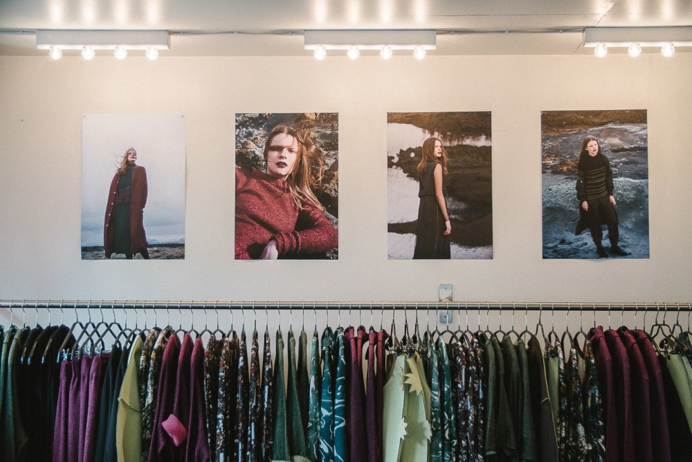 Grapevine's Best Of 2017: Best Shop To Pick Up Local Fashion