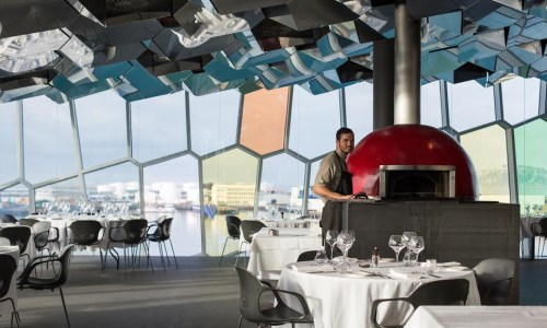 Reykjavík Restaurants: Picturesque Dinner Spots