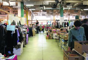Grapevine's Best Of 2016: Best Secondhand Shop