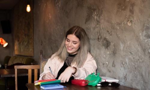 Artist Of The Week: Kristín Dóra