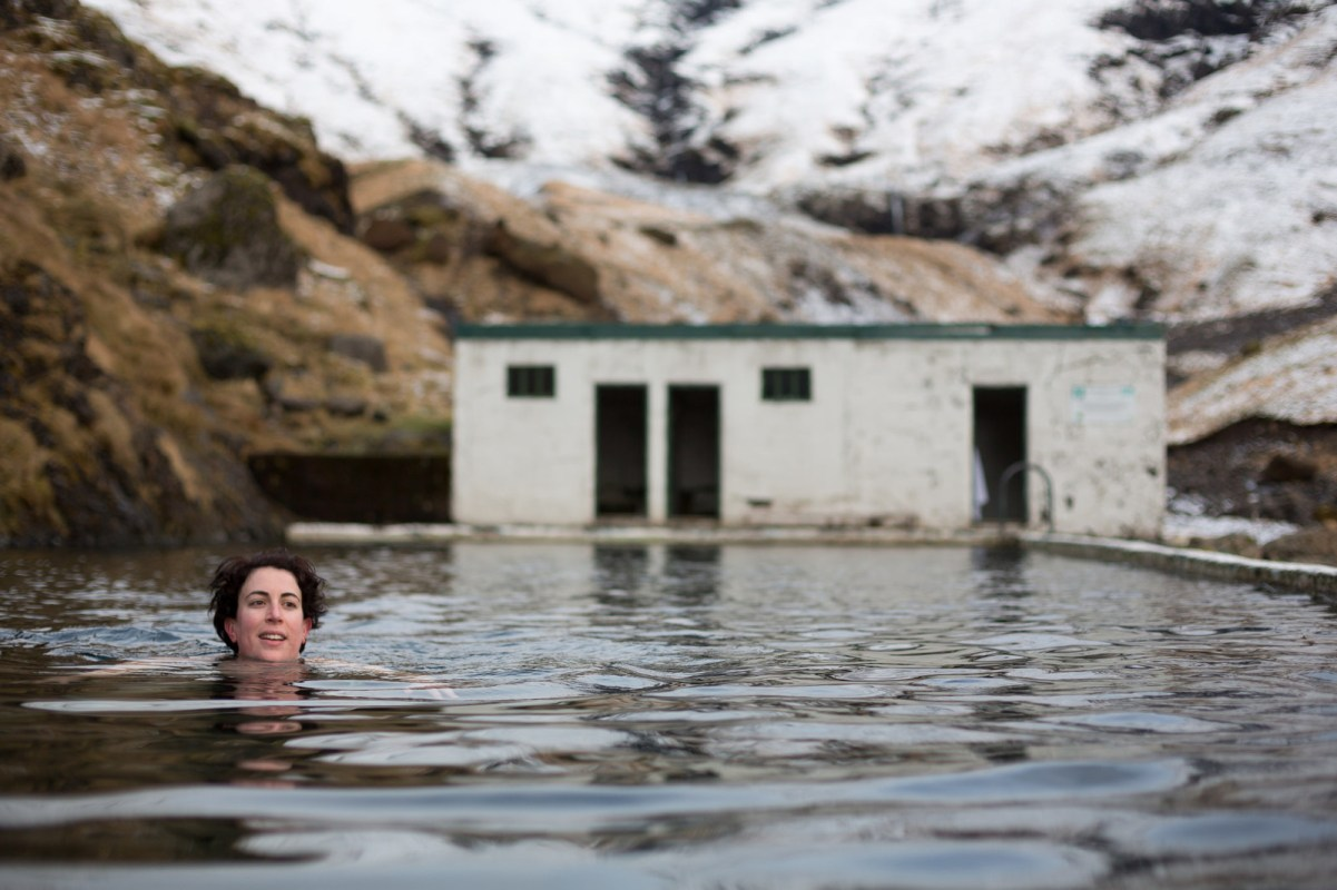 Misbehaving Nuns, Ancient Ice: Five Seasonal South Iceland Sights