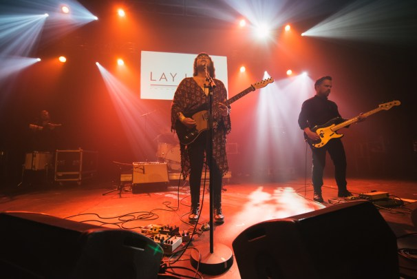 Lay Low In Concert - Iceland Airwaves Music Festival 2014