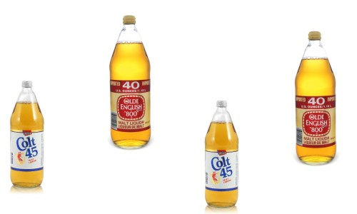 Missing In Iceland: Malt Liquor