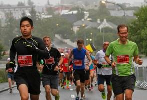 Amid Rising COVID Cases, Reykjavik Marathon Postponed To September