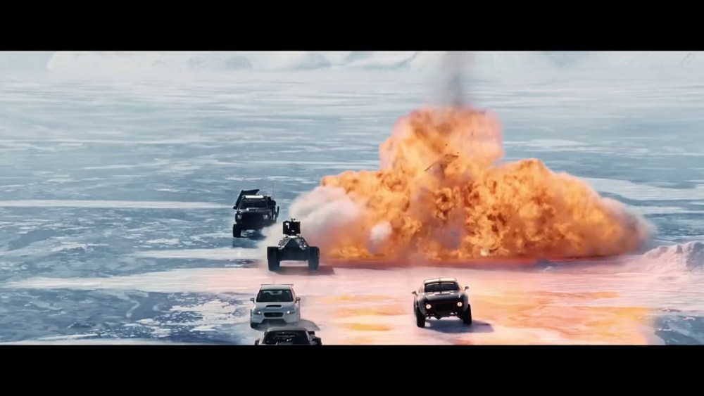 Where Was It Shot?: The Fate Of The Furious