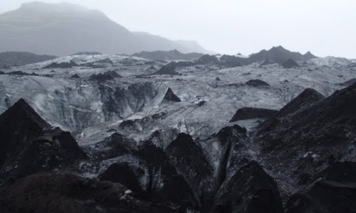 Experts: Katla Not Erupting But Stay Away