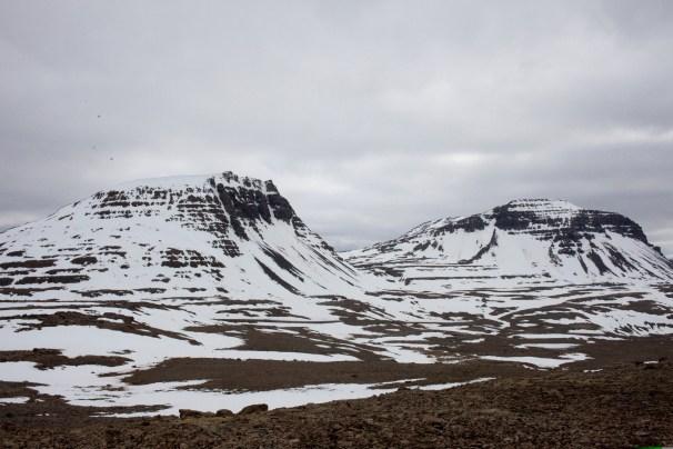 Near Breiðavík by Maroesjka Lavigne