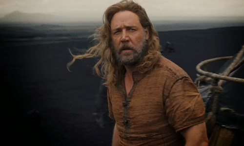 Where Was It Shot: 'Noah'