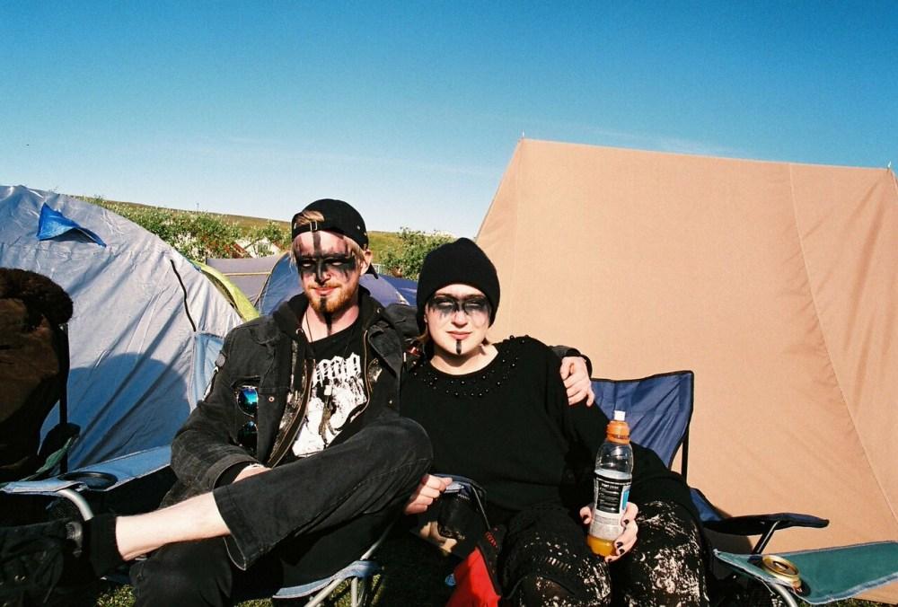 The Freaky Fringe Family Reunion Of Norðanpaunk