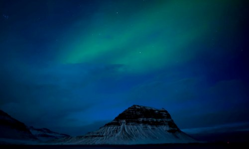 Iceland Among Most Googled Rising Holiday Destinations