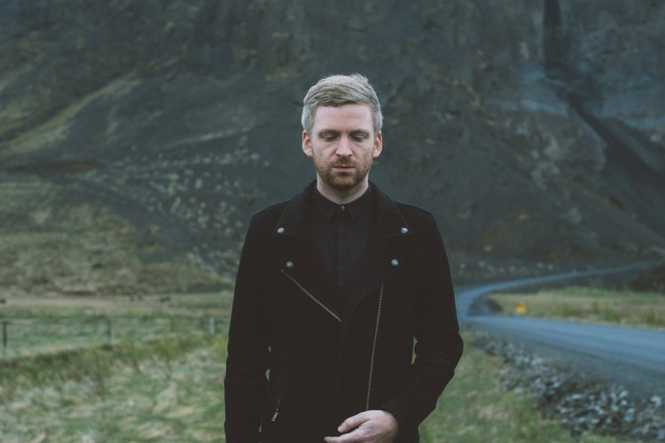 Ólafur Arnalds' Island Songs: Embracing The Beautiful Everyday