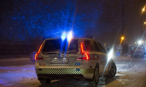 Traveling Burglars Staging Break-Ins Around Iceland