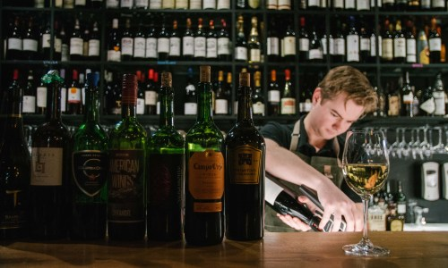 """Wine Not?"" A Guide To Reykjavík's Top Wine Bars"