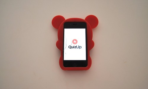 QuizUp Sold To Glu Mobile For $7.5 Million