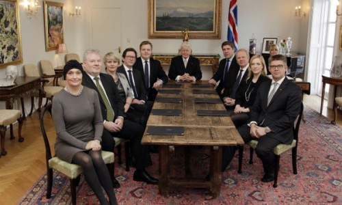 Is Iceland's Government Not Particularly Interested In Answering Grapevine's Questions?