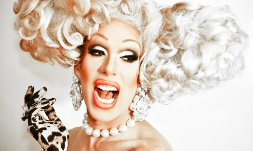 RuPaul's Army Of Drag Queens Raids Iceland (And Answers Our Questions)