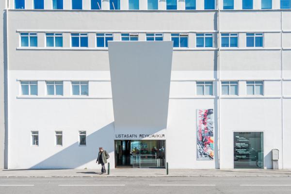 rvk art museum