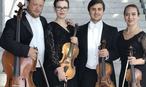 Breathing New Life: Reykjavík Classics Comes To Harpa