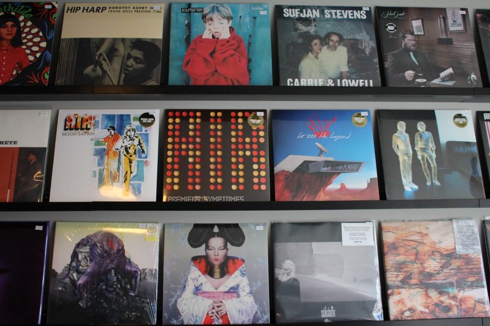 Best Of Reykjavík 2018: Best Record Store