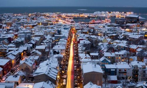 It's Never Been Harder To Own A Place In Reykjavík
