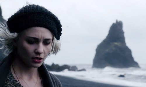 Is This All We Are, Hollywood? Sense8's Stereotype Of Icelandic Women