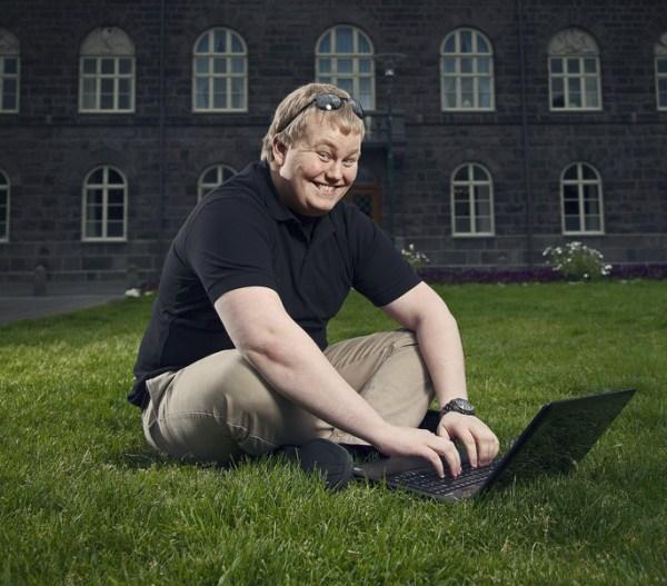 Sigurður Ingi Þórðarson, Siggi hakkari