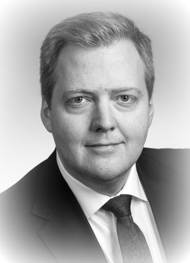 Sigmundur Davíð