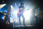 Slash, Myles Kennedy & The Conspirators