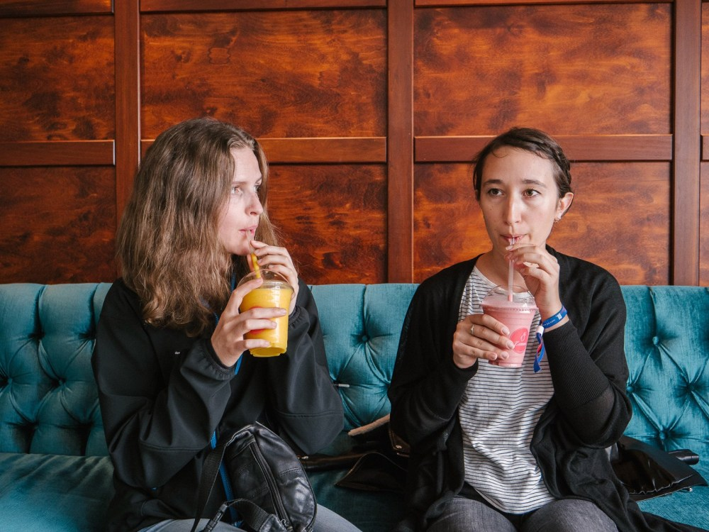 Smoothielicious: The Grapevine Guide To Smoothies In Reykjavík