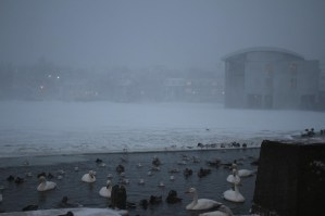 snowstorm 3 jon benediktsson
