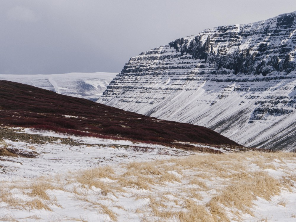 Best Of The Westfjords 2018: Best Hike