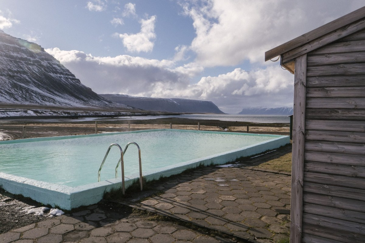 Another Iceland: Spring Snowstorms In The Wild Westfjords