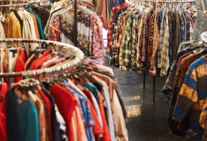 Grapevine's Best Of 2017: Best Secondhand Shop