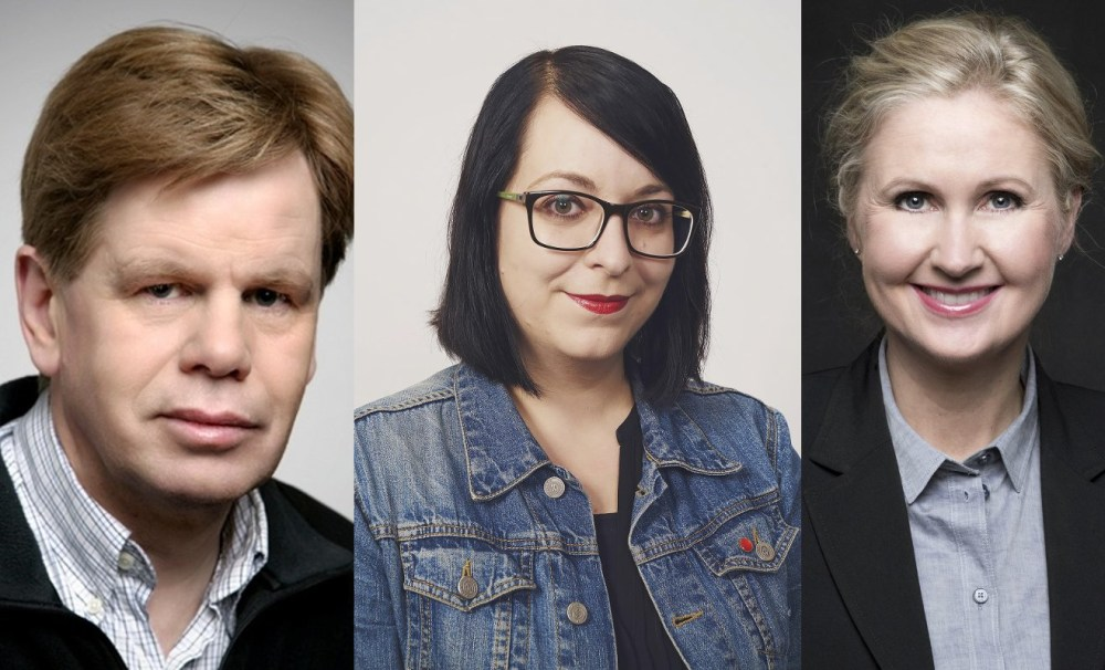 High Hopes And Great Expectations: Three Icelanders Share Their Thoughts On Our New Government