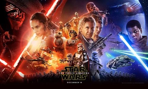 New Star Wars Is Fucking Garbage