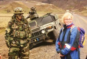 Iceland To Be Overrun By NATO Exercises, Reviving Anti-Militarist Sentiment