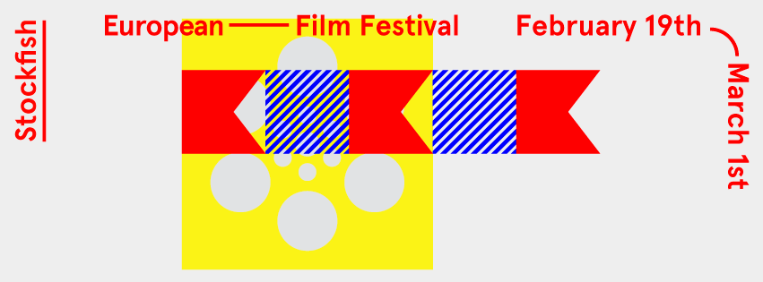 Stockfish European Film Festival Is Starting