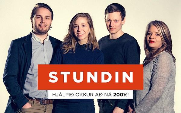 Team Stundin