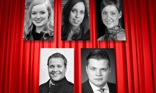 Starting Today: Summer Opera Gala At Harpa