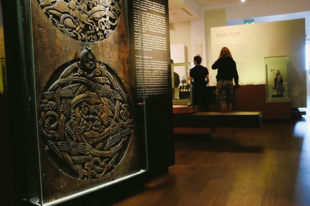 Culture Pick: National Museum's History Of The Earth