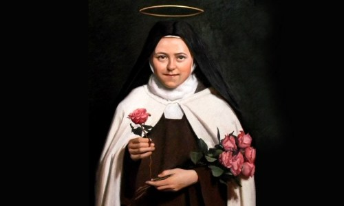 Remains Of Saint Therese Of Lisieux On Tour In Iceland
