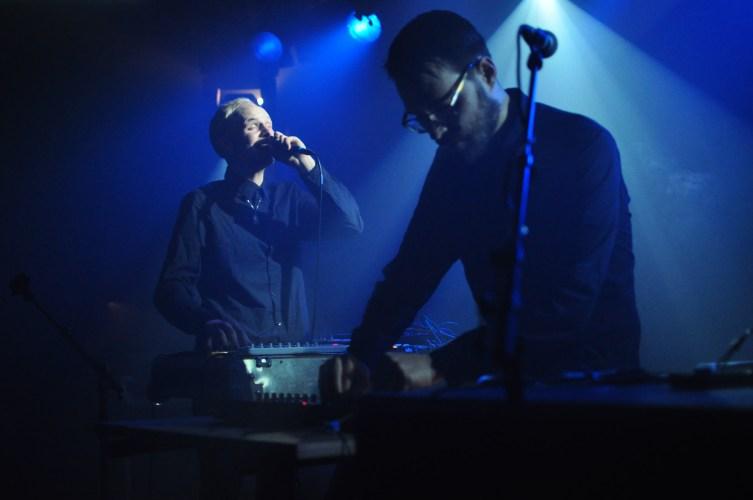 Tonik Ensamble's Airwaves Highlight Of The Day