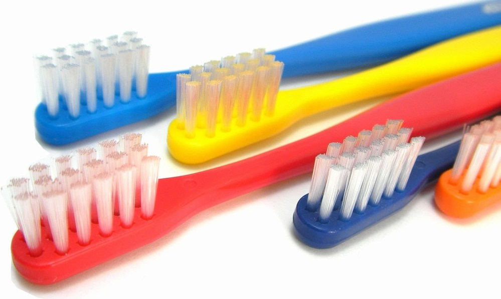 The Curious Case Of The Banned Toothbrushes
