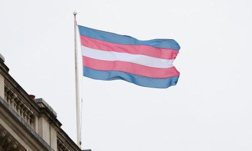 Transgender Day Of Remembrance Honoured In Iceland Today