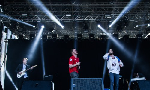 Five Bands Quit Festival Over Police Silencing Tactics
