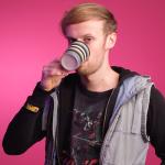Úlfur Alexander Einarsson - Iceland Airwaves 2014 Portrait