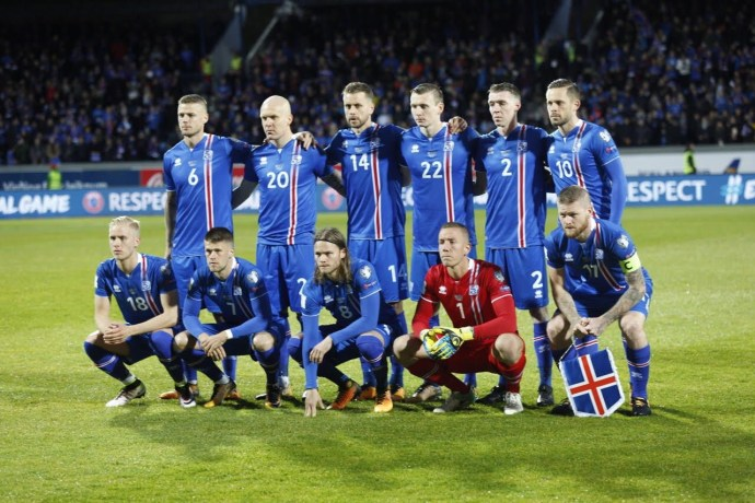 7f776af99 Iceland Will Play In A New Jersey In The World Cup - The Reykjavik ...