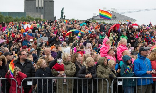 BDSM In Iceland Joins Up With National Queer Organisation