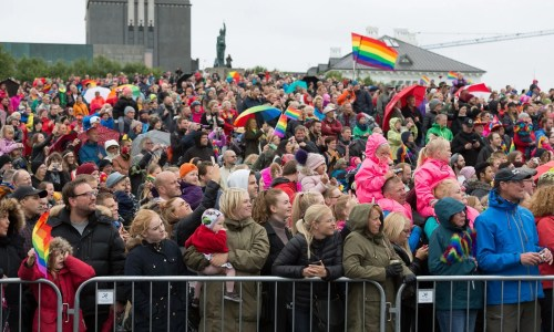 Homophobic Violence Still A Major Problem In Iceland